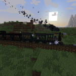 Traincraft as it is now