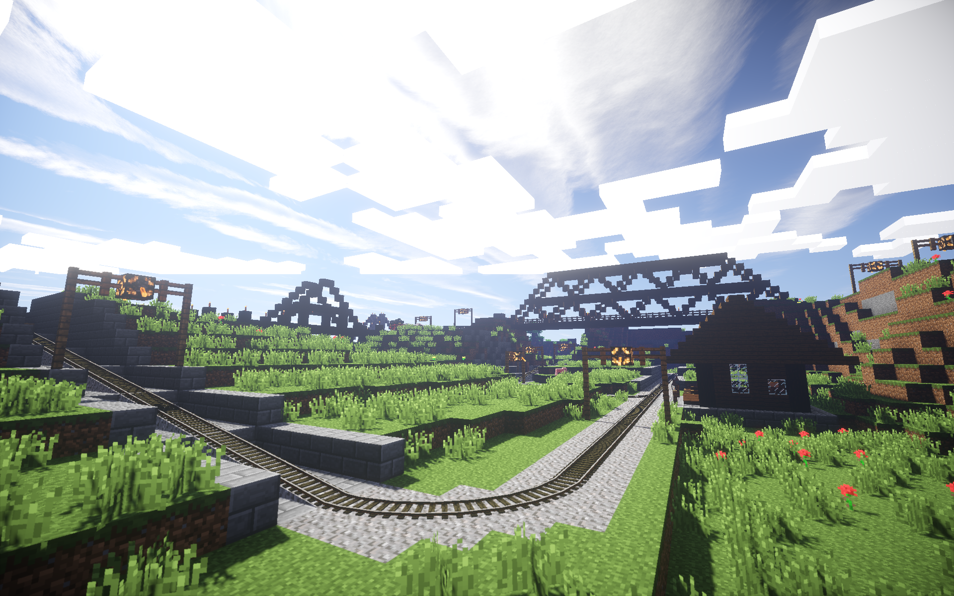 1. 7. 10] traincraft mod download | minecraft forum.
